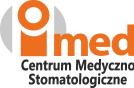 Centrum Medyczno-Stomatologiczne IMED Logo